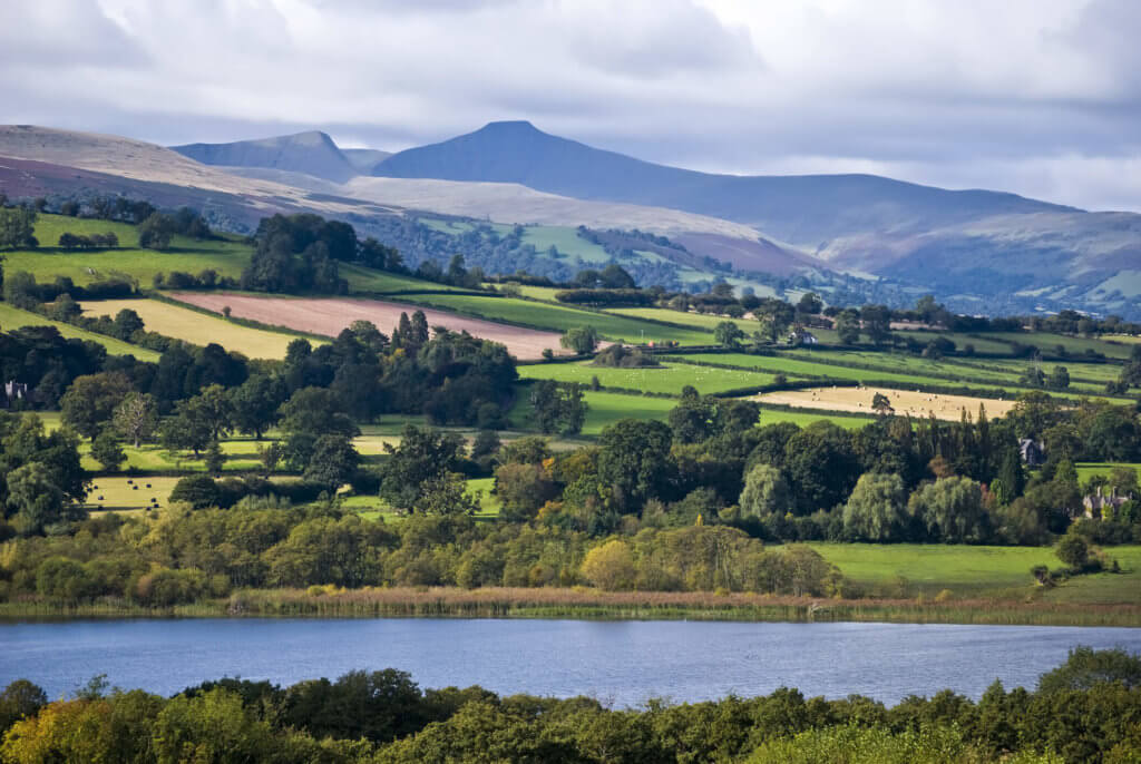 best walks in the brecon beacons national park