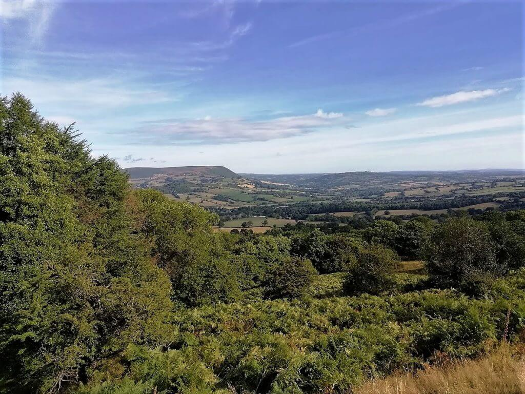 skirrid circular walk