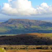 Skirrid Mountain Walk