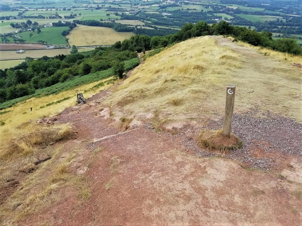 the skirrid walk