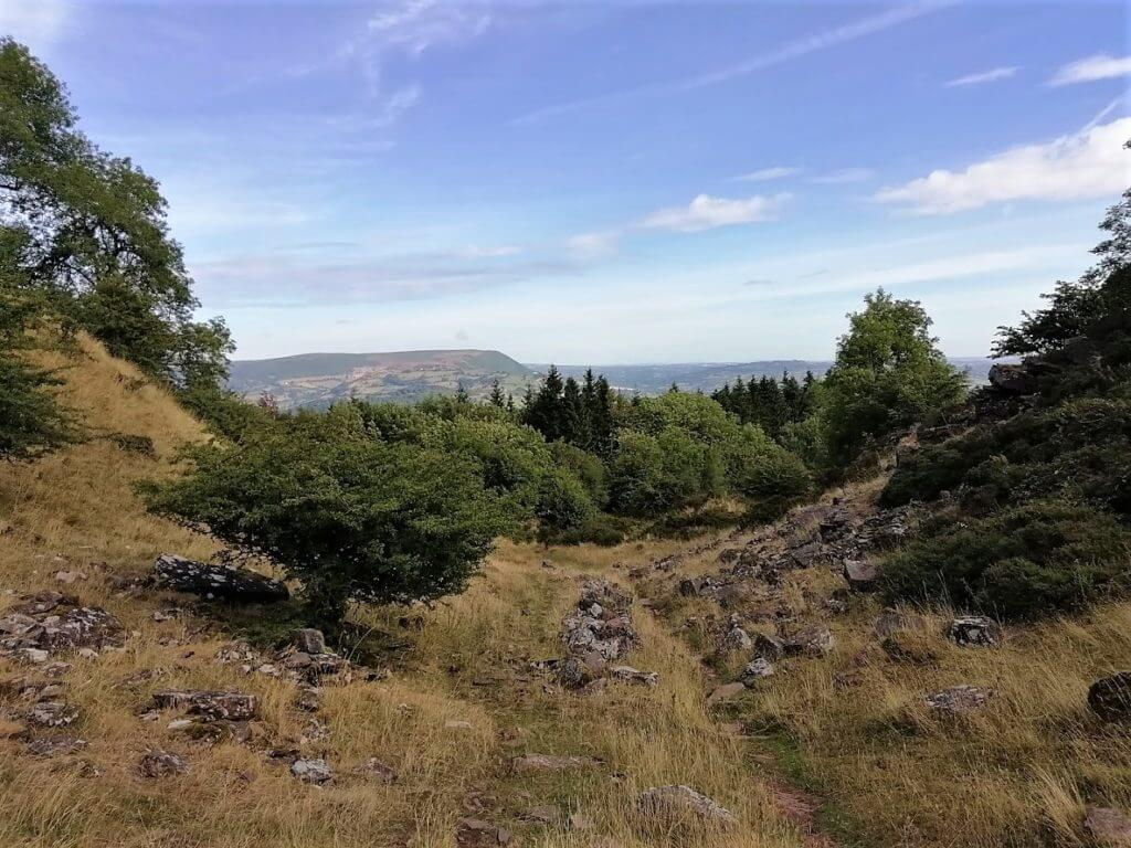 skirrid walk