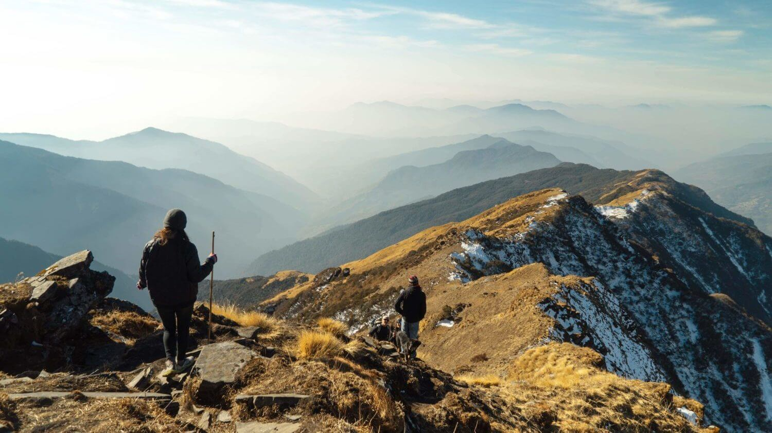 5 Essential Tips When Training For Hiking