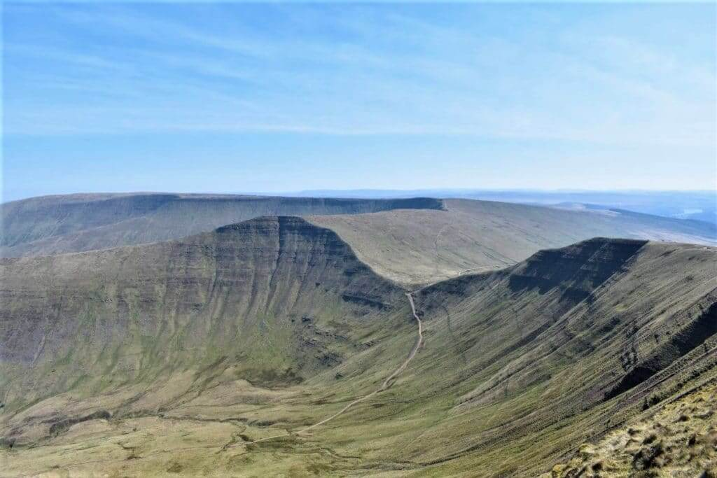fan y big from cribyn