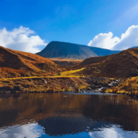 13 of the Best Walks in the Brecon Beacons National Park