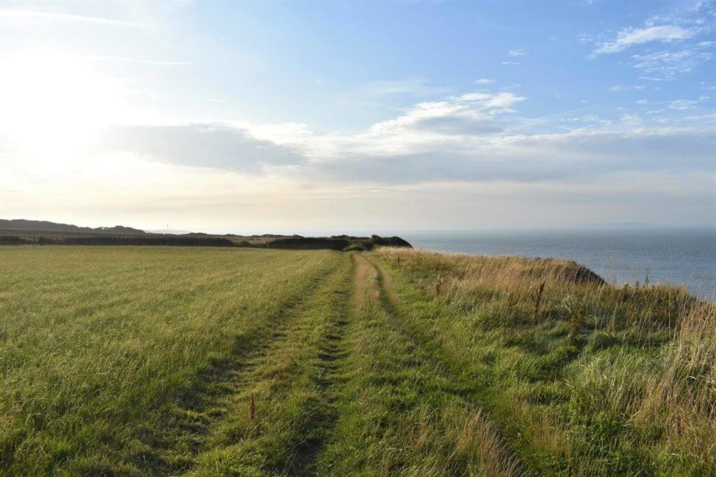 south wales coastal path
