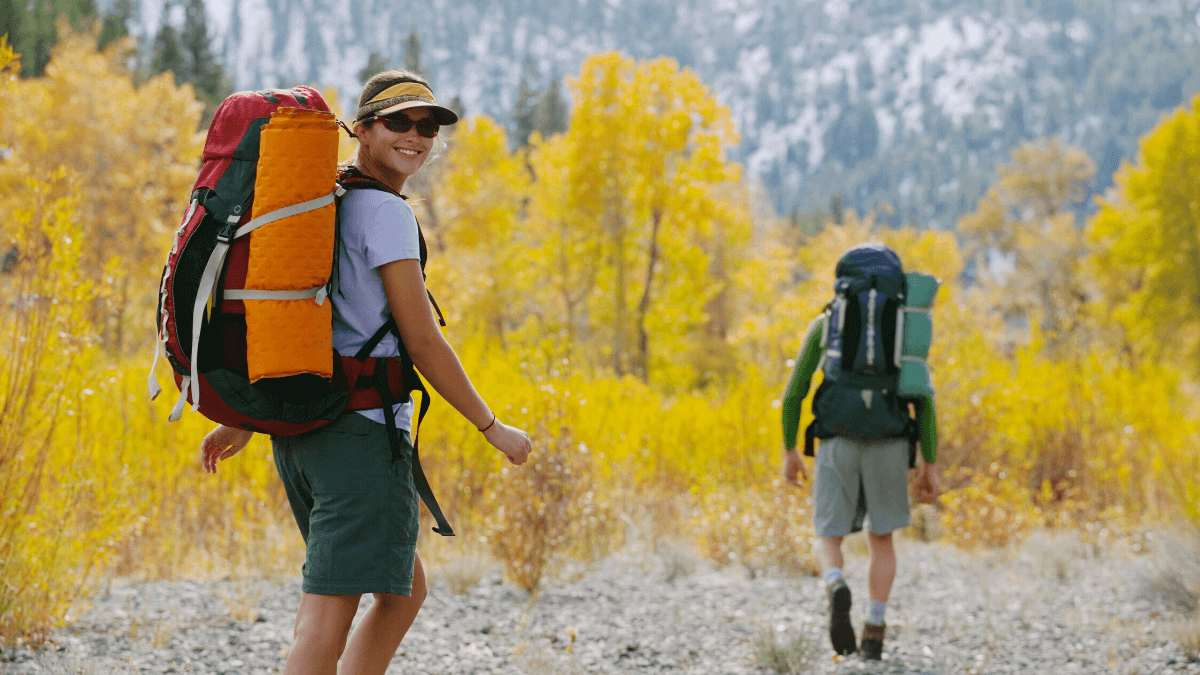 10 Tips for Finding a Hiking Partner
