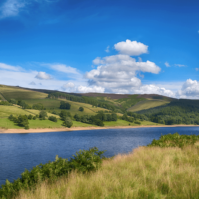 10 of the Best Walks in the Peak District National Park