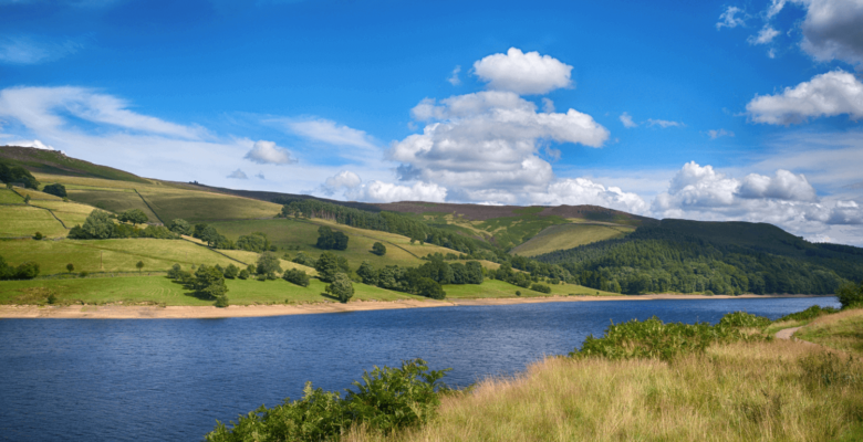 best walks in the peak district