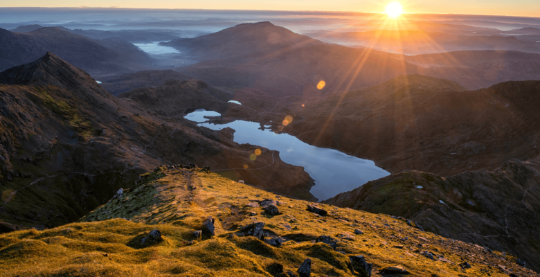 best walks in snowdonia