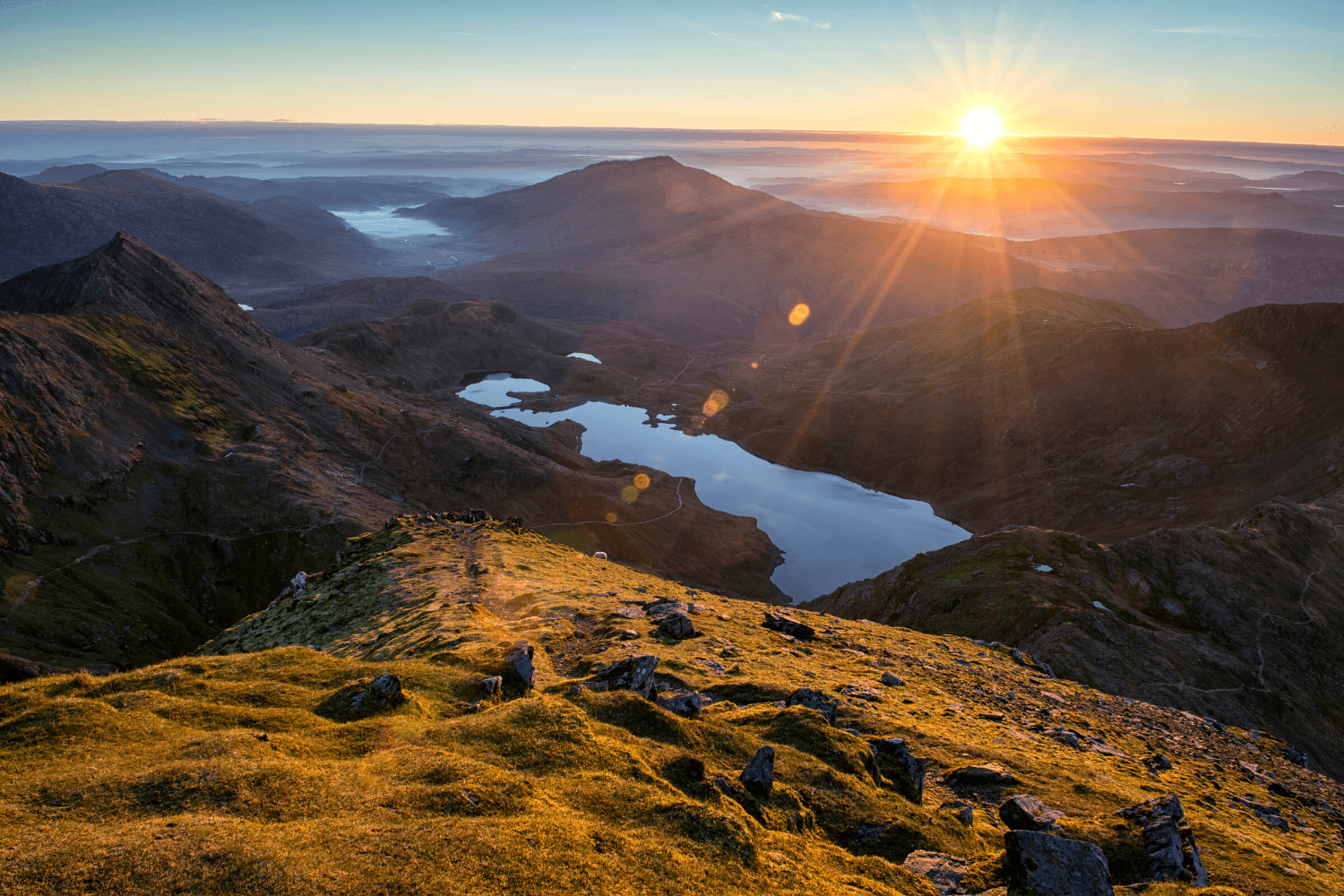 10 of the Best Walks in Snowdonia National Park