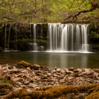 Four Wonderful Brecon Beacons Waterfalls Walks