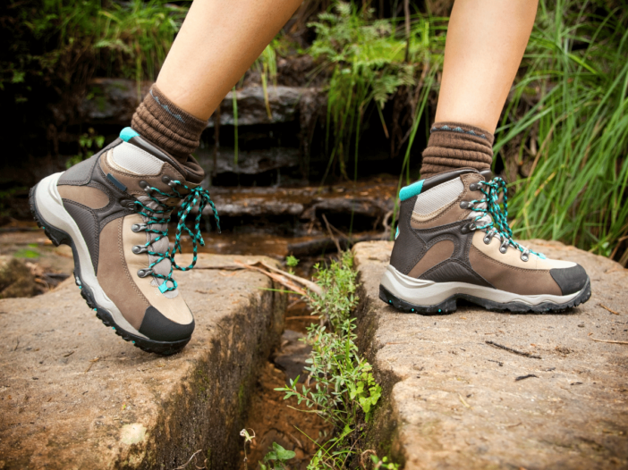 how should hiking boots fit
