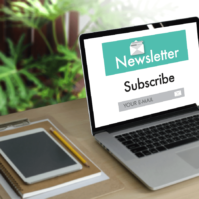 The Importance of Creating a Newsletter For Your Blog